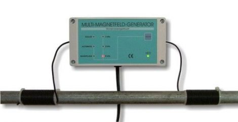 MULTI elektromos vízkőmentesítő max. 1 col-os csőre
