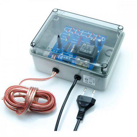 MULTI PLUS elektromos vízkőmentesítő max. 5/4 col-os csőre
