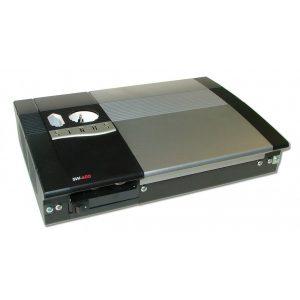 SW600-24 600W-os szinuszos inverter 24V-os bemenettel