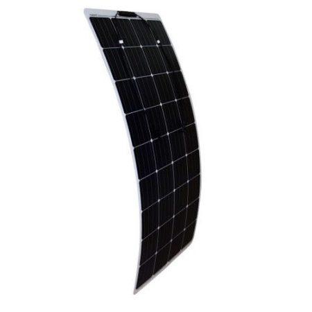 180W-os hajlítható flexibilis napelem