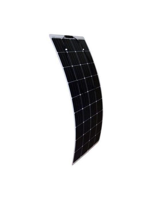 180W 12V ETFE hajlítható flexibilis napelem