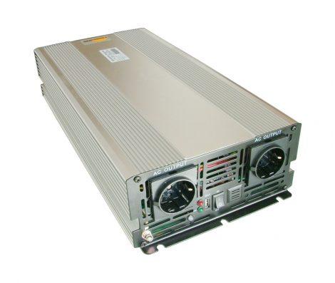 EcoSine UPS-2000-12 szünetmentes tápegység 2000W 12V