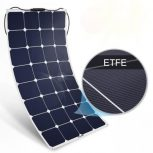 Hajlítható (flexibilis) napelem ETFE
